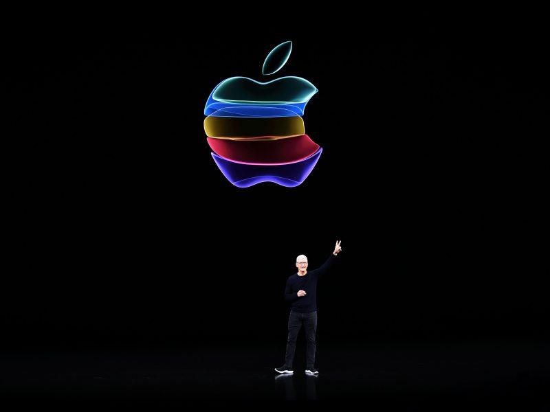 """""""Apple"""": ES pateikta 13 mlrd. eurų sąskaita prieštarauja tikrovei ir sveikam protui"""