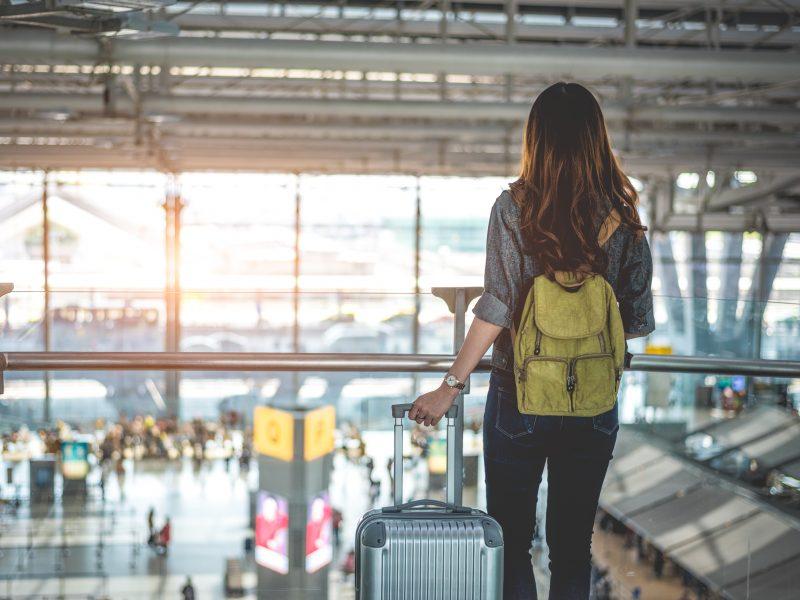 Sakartvelas nuo vasario atvers reguliarų tarptautinį oro susisiekimą