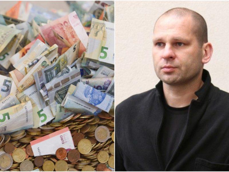 """Buvęs Panevėžio """"Lietkabelio"""" direktorius bus teisiamas dėl finansinių nusikaltimų"""