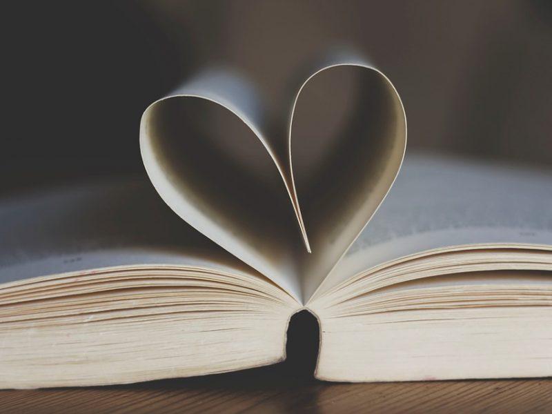 Knygų apžvalga: kūriniai pritaikyti kiekvieno skoniui
