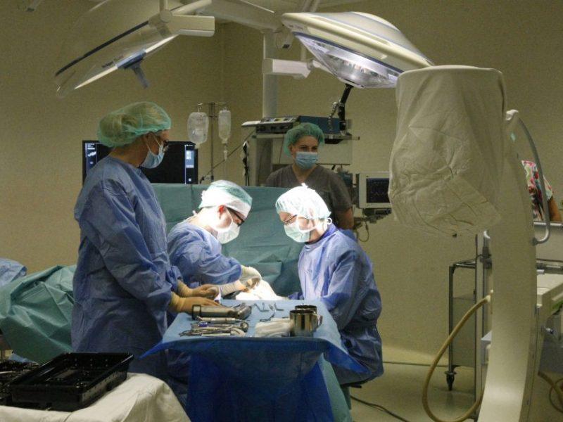 Laisvės gynėjų dieną organų donoras išgelbėjo dvi gyvybes