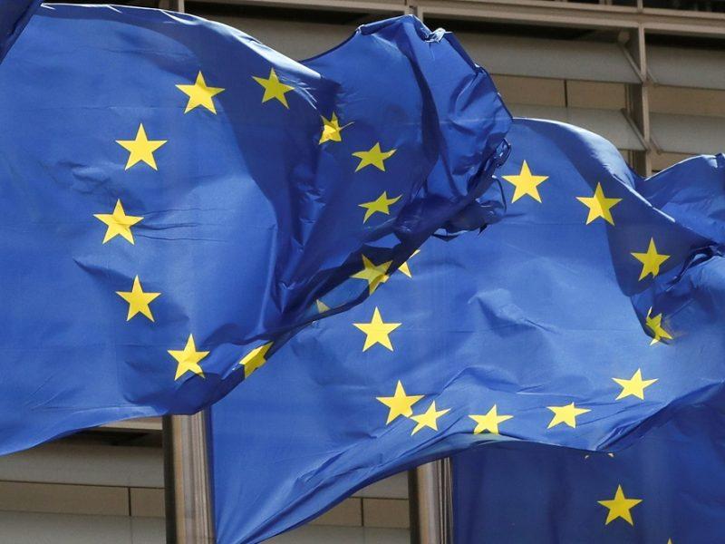 Žiniasklaida: kai kurios ES sankcionuojamos Baltarusijos įmonės turi ryšių Lietuvoje