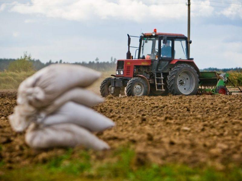 """Liūdnos žinios ūkininkams: Seimas nepritarė mažesnėms įmokoms """"Sodrai"""""""