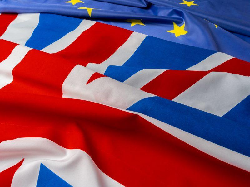 """Ispanija siekia gynybos susitarimo su JK po """"Brexito"""""""