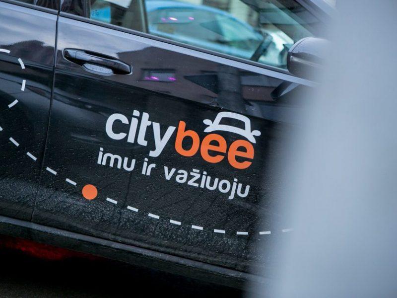 """Technologijų ir teisės ekspertai aptars """"CityBee"""" klientų duomenų nutekinimą"""