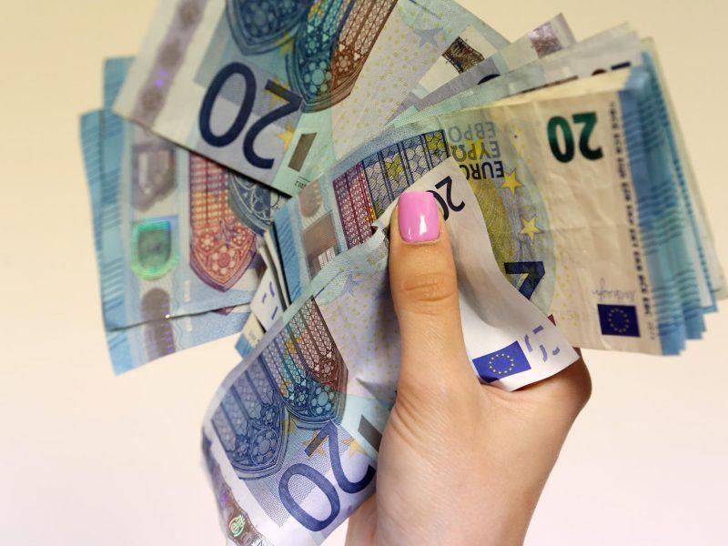 Lietuva jungiasi prie Lenkijos iniciatyvos kovoti su PVM vengimu