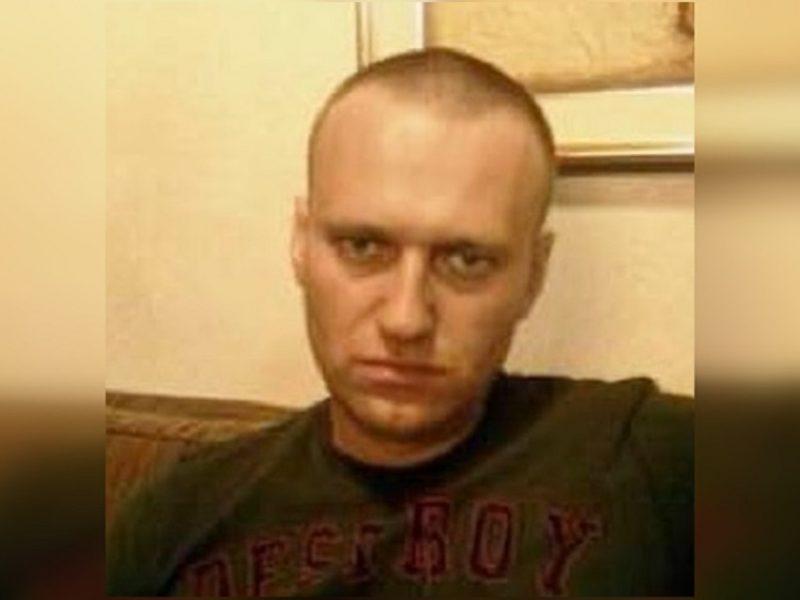 """Kremliaus kritikas A. Navalnas teigia esąs uždarytas """"koncentracijos stovykloje"""""""