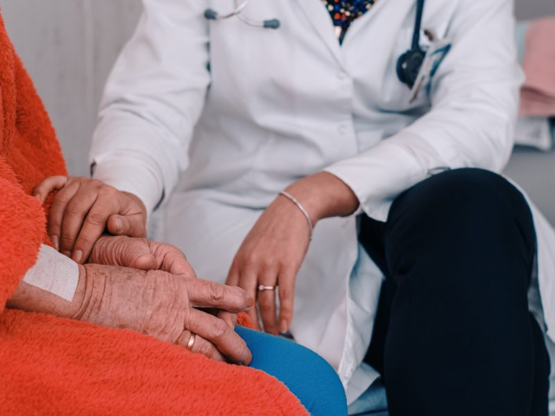 Romainių tuberkuliozės ligoninėje – naujos slaugos ir palaikomojo gydymo galimybės