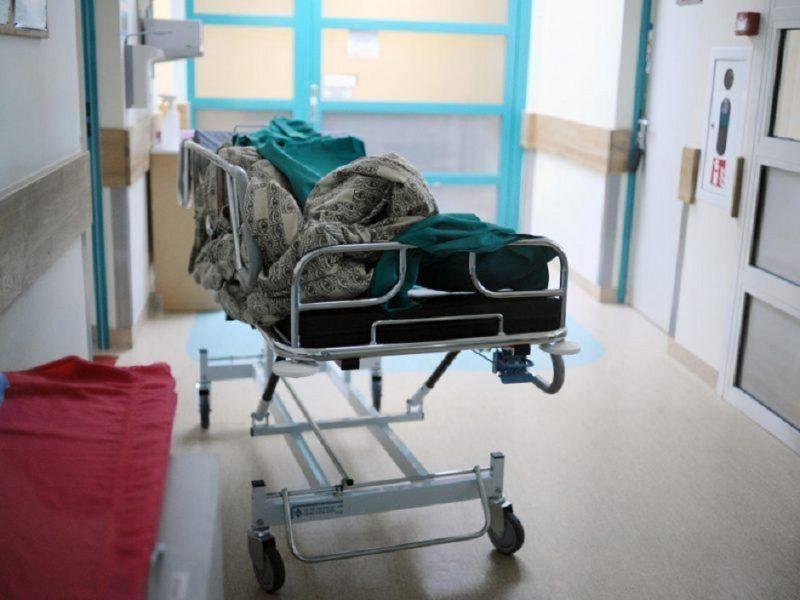 Nelaimė Šiauliuose: ligoninėje mirė etanoliu apsinuodijęs vyras