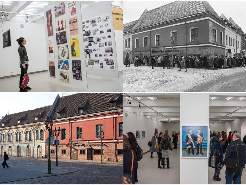Keturi fotografijos galerijos dešimtmečiai Kaune: tęstinumas ir kaita