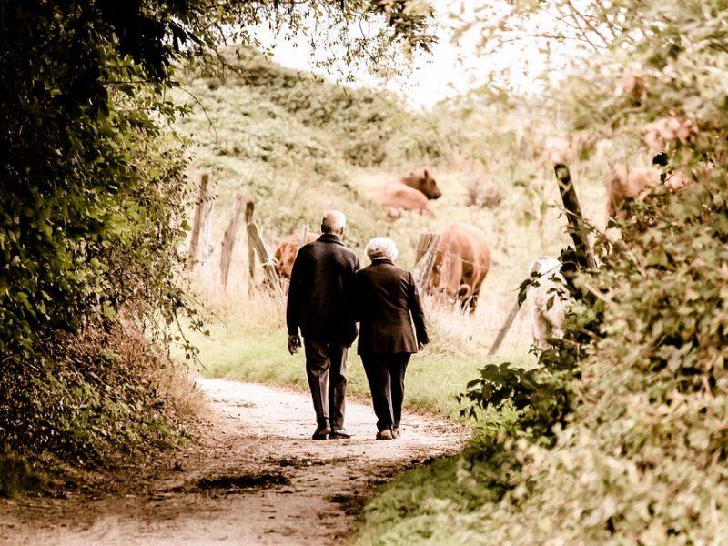 Ištuštėjusio lizdo sindromas: kai tėvai lieka dviese