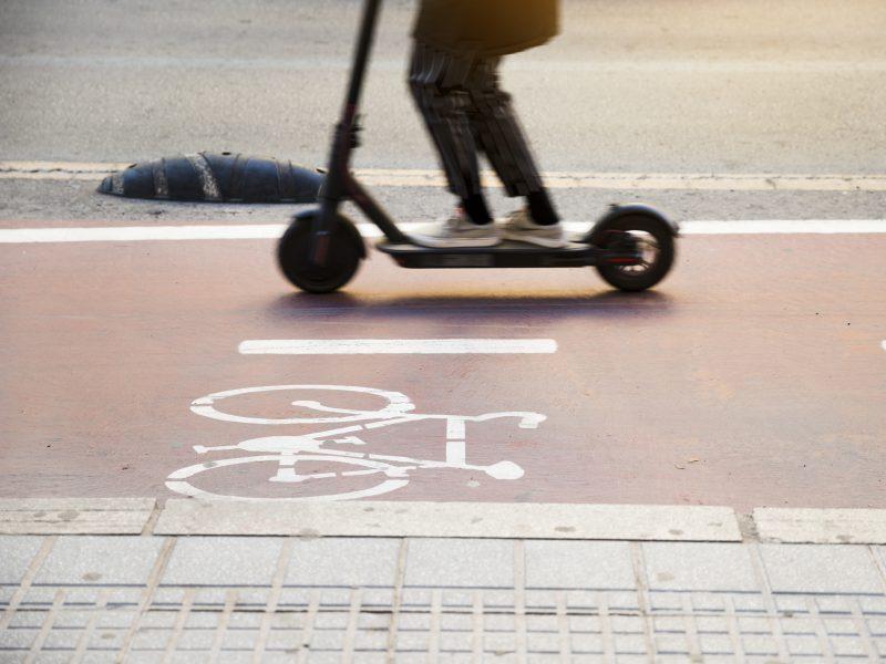 "Mamos dienoraštis: ""Like Bike""?!"