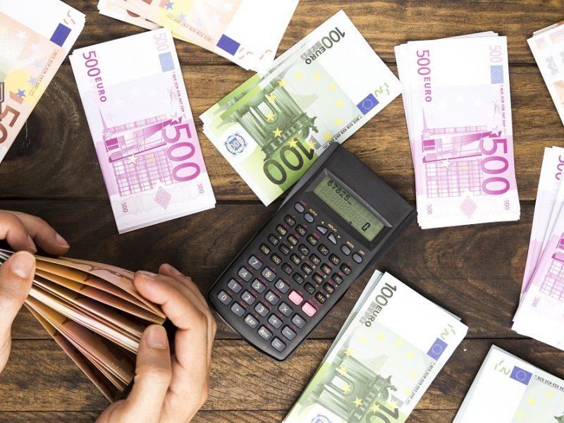 Pensijos 2021 metais – kam, kiek ir kada?