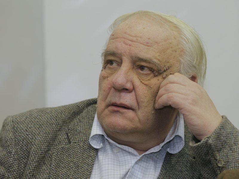 V. Bukovskis: disidentas iki paskutinio atodūsio