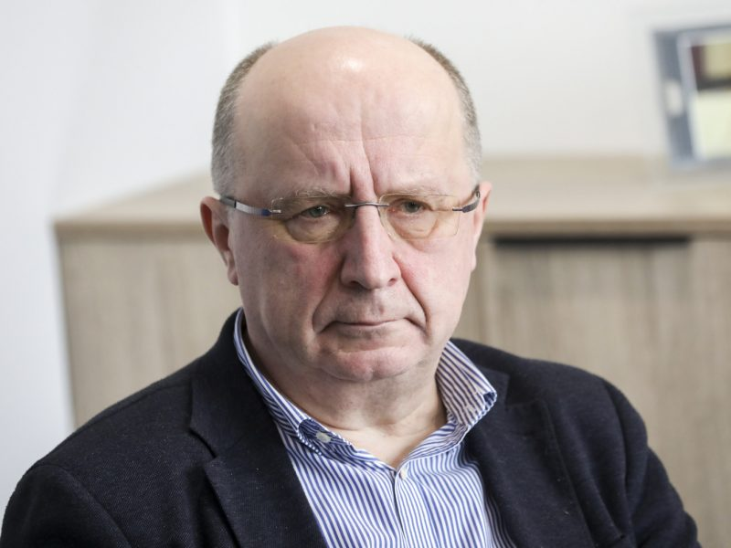 A. Kubilius: Lietuva planų, kaip ES pinigus panaudoti produktyviai, kol kas neturi