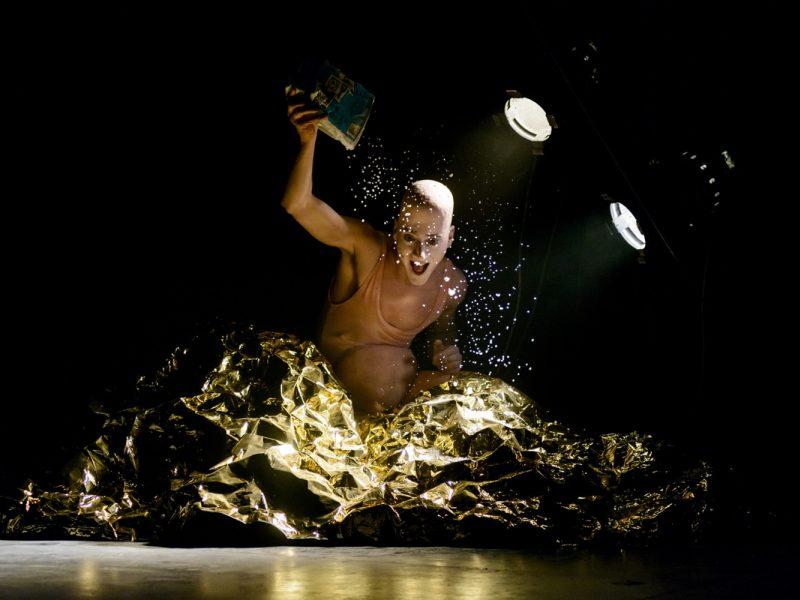 """Virusas keičia planus: """"Naujasis Baltijos šokis"""" iš gegužės keliasi į lapkritį"""