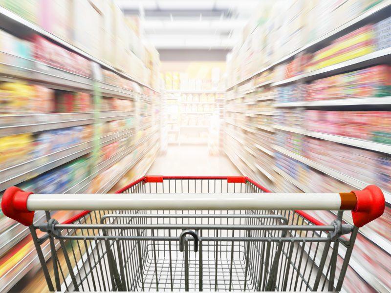 T. Tomilinas apie PVM lengvatą: saugesnis kelias būtų pradėti nuo ekologiškų maisto produktų
