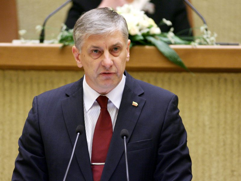 Seimas – prieš žmogui palankesnes išankstinės pensijos sąlygas