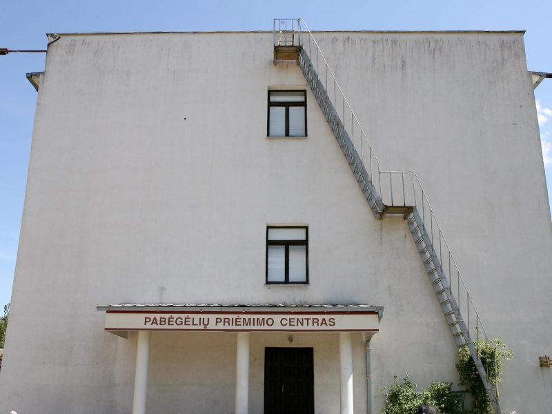 Pabėgėlių priėmimo centrui pradėjo vadovauti B. Bernotienė