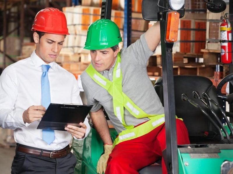 Mažus atlyginimus mokančiose įmonėse – tikrinimai