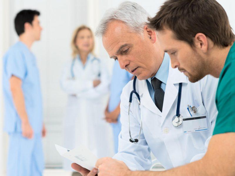 Slaugytojai konsultantai patars, kaip saugoti širdį | LSMU