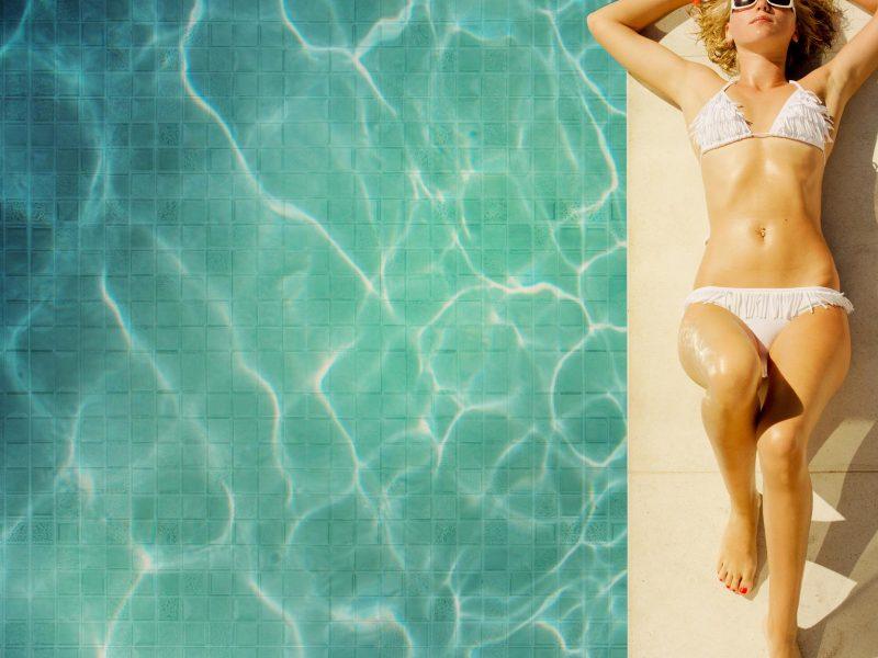 Indonezijos valdininkė: moterys gali pastoti baseine, jeigu jame plaukioja vyrai