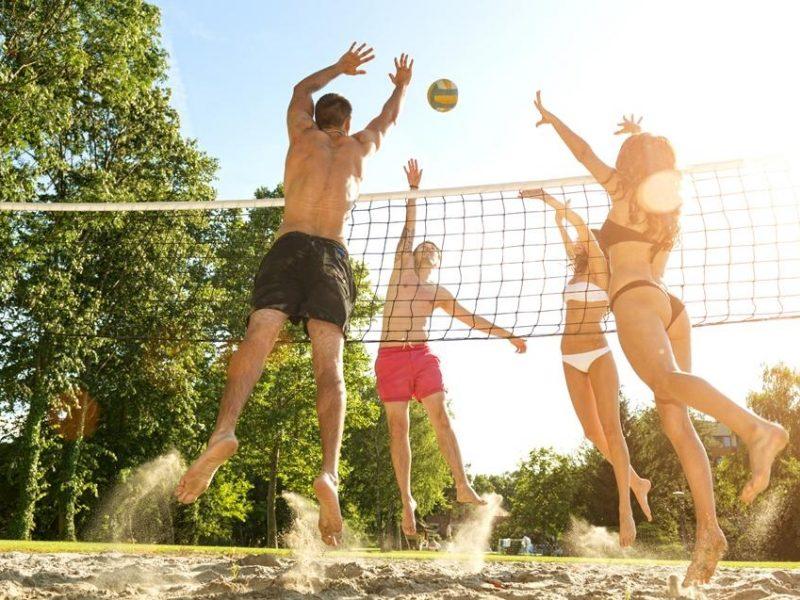 Pusė Sporto rėmimo fondo bus skiriama fiziniam aktyvumui