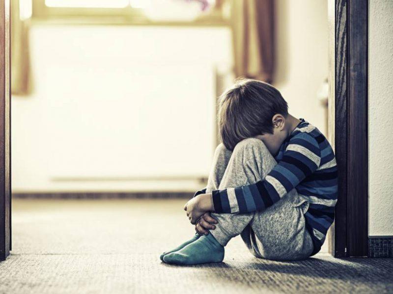 Karantino grimasos: šiandieninė situacija labiausiai slegia vaikus?