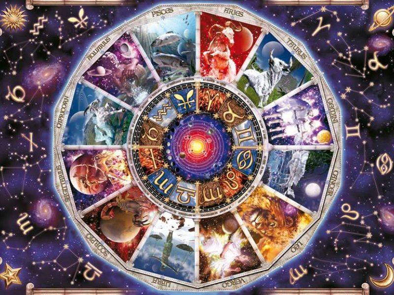 Astrologinė prognozė gegužės 13–19 d.