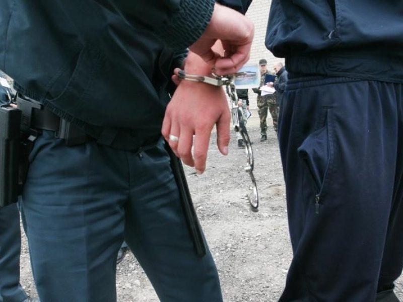 Pravieniškėse atskirai apgyvendinti nuteistieji už rezonansinius nusikaltimus