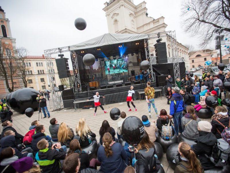 Kaunas ieško, ką susprogdinti Europos kultūros sostinės atidarymo proga