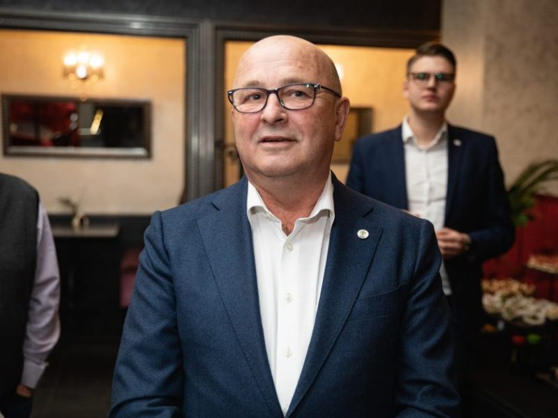 Kauno meras: grįžimas prie senos rinkimų tvarkos būtų didelis žingsnis atgal