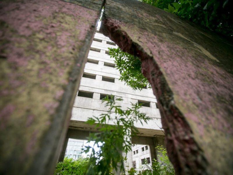 """Kauno savivaldybė svarsto skųsti sprendimą dėl statybų vietoj """"Britanikos"""""""