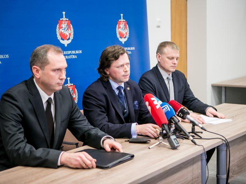 Kauno pareigūnai paviešino tyrimą dėl kyšininkavimo aplinkosaugoje
