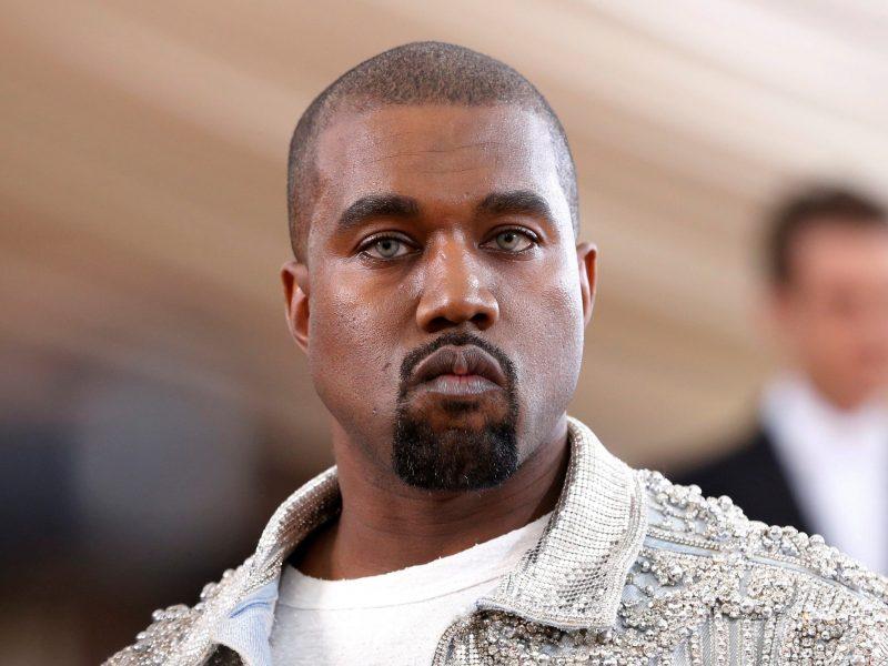 Už atšauktas gastroles K. Westas siekia prisiteisti 10 mln. dolerių