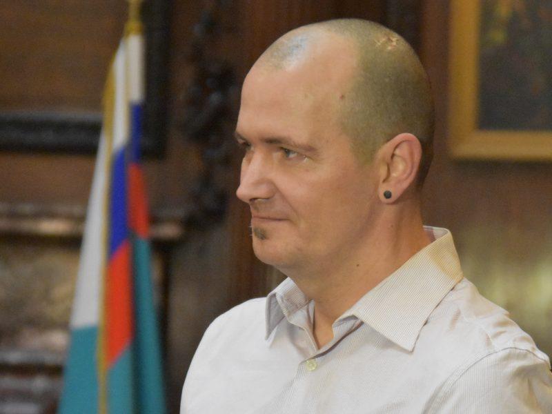 """""""Novičiok"""" apsinuodijęs britas nori iš Rusijos prisiteisti 1 mln. svarų"""