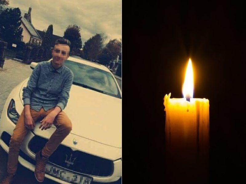 Žiauri žmogžudystė Jurbarke: jaunuolio mama turi vieną prašymą