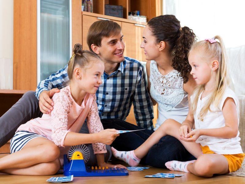 Psichologė R. Zakarevičūtė: šeimos taisyklės palengvina gyvenimą