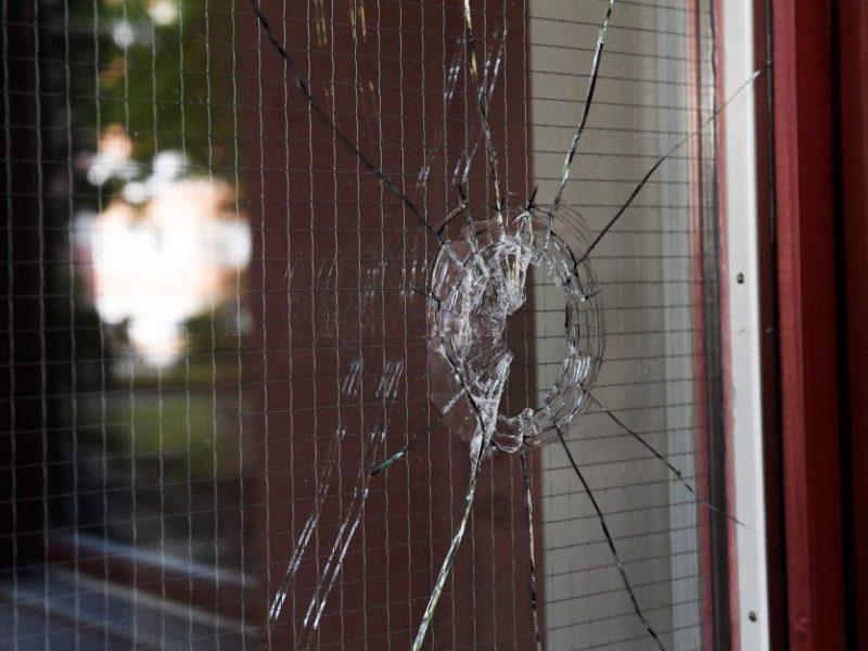 Patvirtino: globos namuose berniuką sužeidė iš lauko atskriejusi medžiotojų kulka