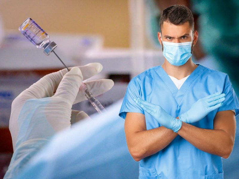 Kolegos po mediko iš Palangos mirties: medicina ir mokslas turi būti aukščiau už įsitikinimus