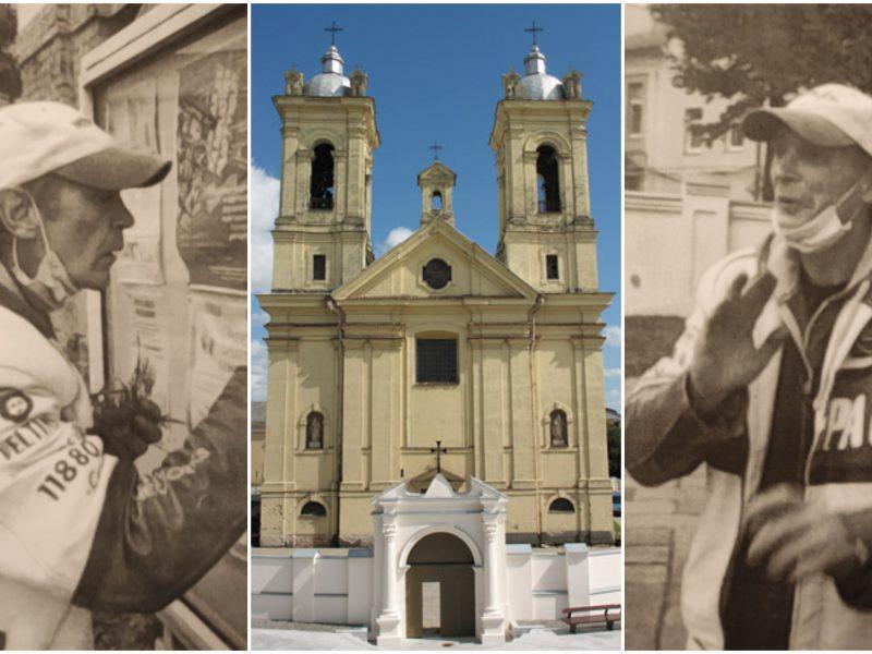 Kauno policija ieško bažnyčiose pramogaujančio piromano?