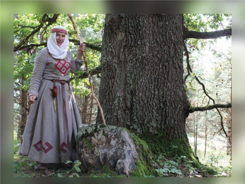 Etnologė D. Šeškauskaitė: tautosakoje – išminties atsargos