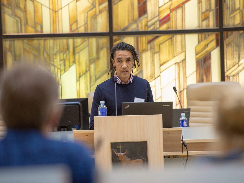 Europos kultūros sostinės forume – dėmesys socialiniam verslui