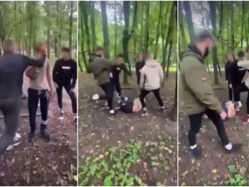Egzekucija Draugystės parke: keršytojų atgailą lydėjo priverstiniai finansiniai nuostoliai