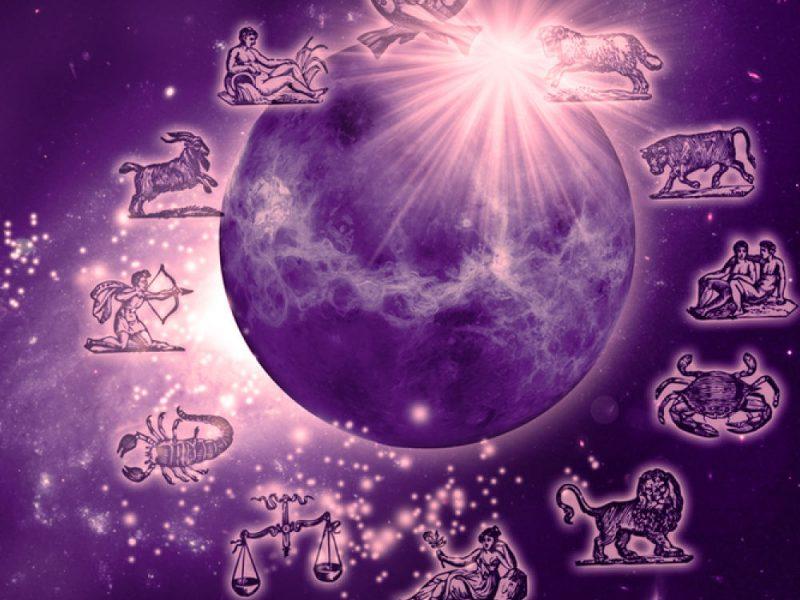 Astrologinė prognozė balandžio 22–28 d.