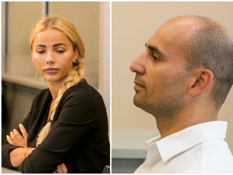Alijevų drama teisme tęsiasi: už prisijungimą prie pašto ir feisbuko pasiūlyta bausmė