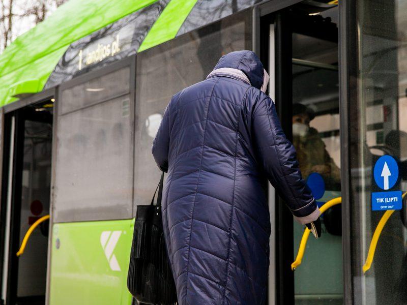 """""""Kauno autobusai"""" išanalizavo nelaimės troleibuse vaizdo įrašą: """"Kraupu žiūrėti"""""""