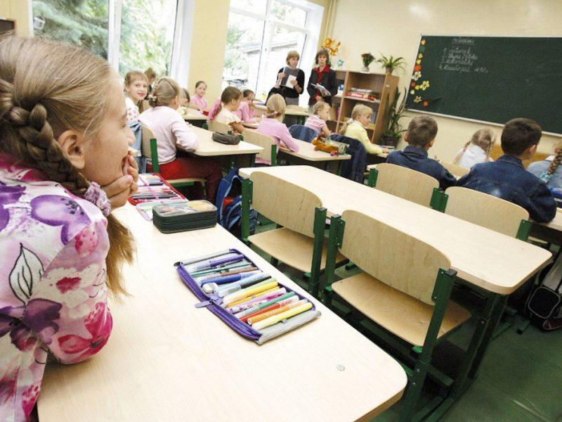 Kaune tebeieškomi švietimo įstaigų vadovai