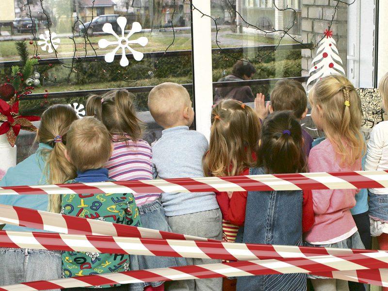 Vis dar tenka griauti mitus apie vaikų globėjus: paaiškina, kas yra tikrų tikriausia netiesa