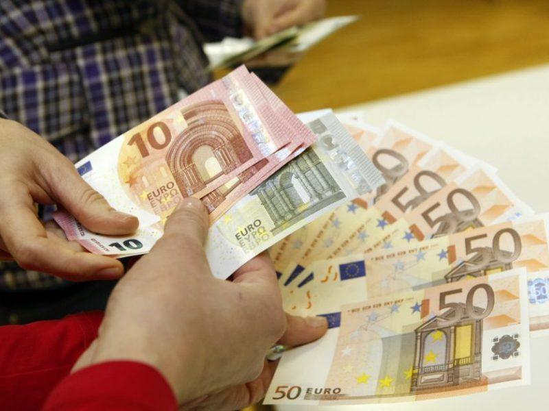 M. Navickienė įvardijo, kada bus pradėta mokėti vienišų asmenų pensija
